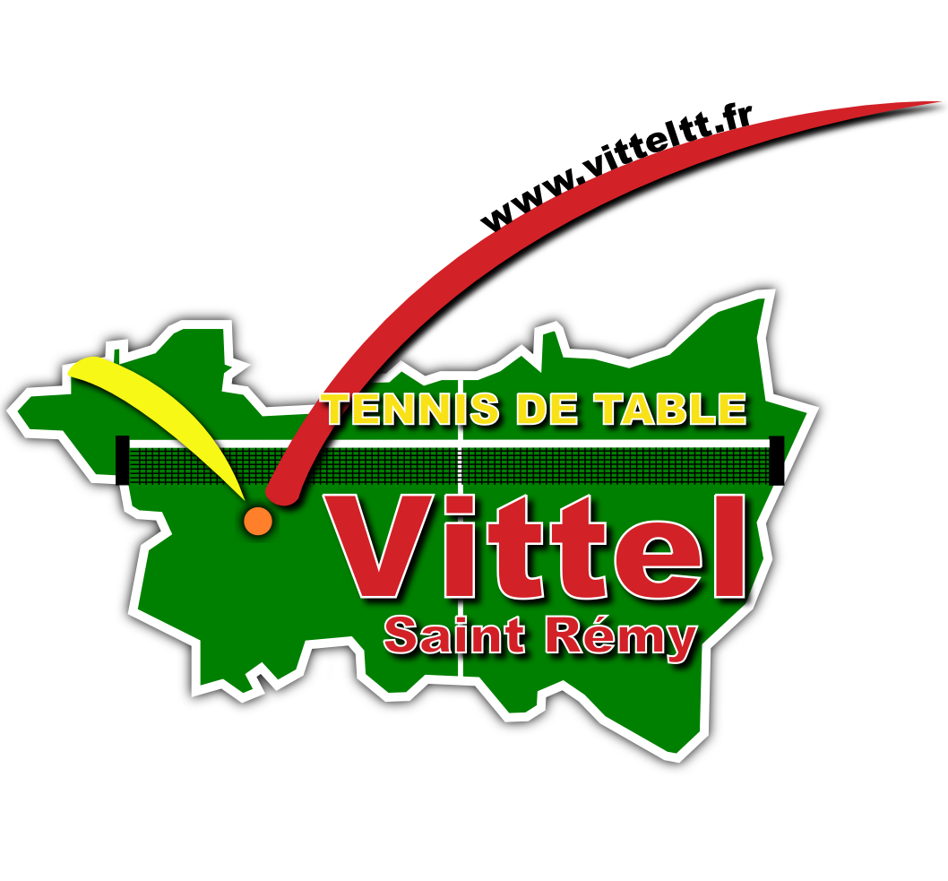 Saint Rémy Vittel Tennis de Table